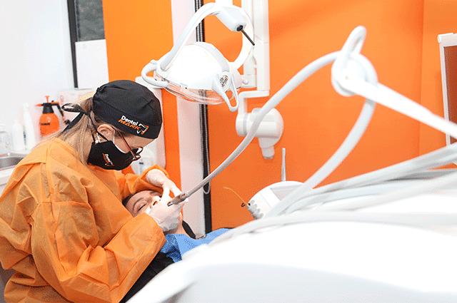 Clínica Dental en Valverde de Alcalá