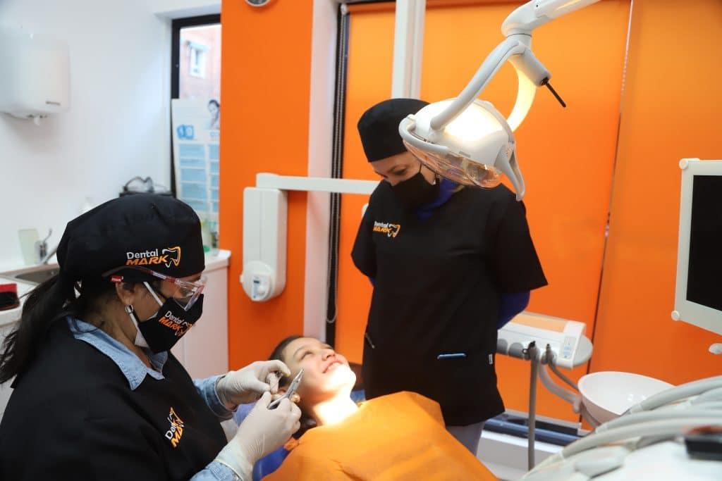 Clinica dental en Madrid